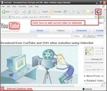 Grab YouTube videos in Mozilla Firefox